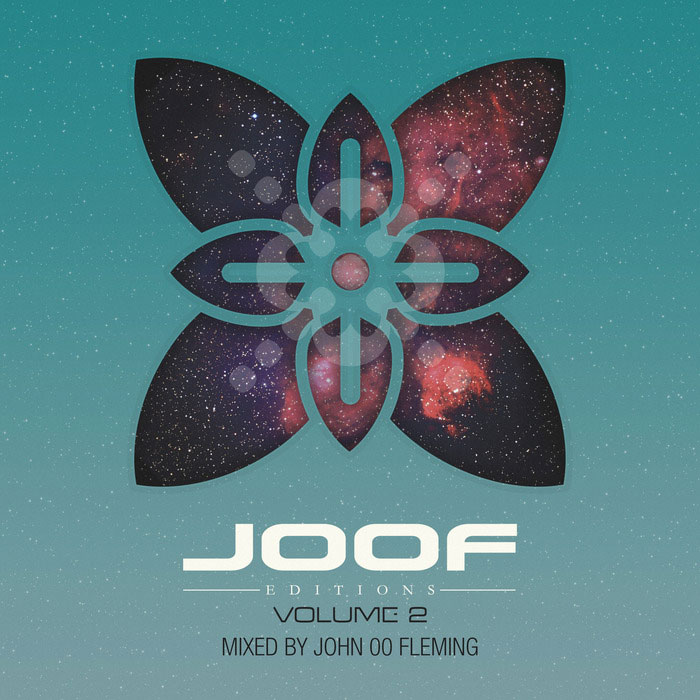 JOOF Editions Vol. 2 (Mixed By John 00 Fleming) [2015]