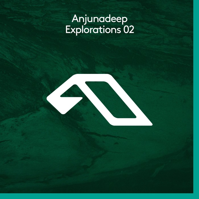 Anjunadeep Explorations 02 [2016]
