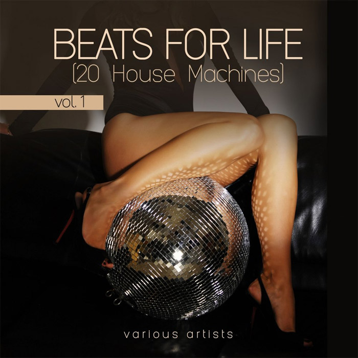 Beats For Life Vol. 1 (20 House Machines) [2017]