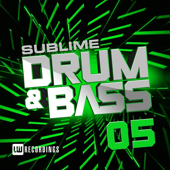 Sublime Drum & Bass (Vol. 05) [2017]