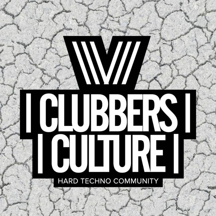 Clubbers Culture: Hard Techno Community [2017]