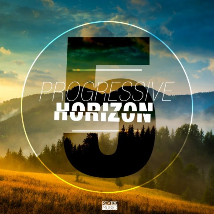 Progressive Horizon (Vol. 5)