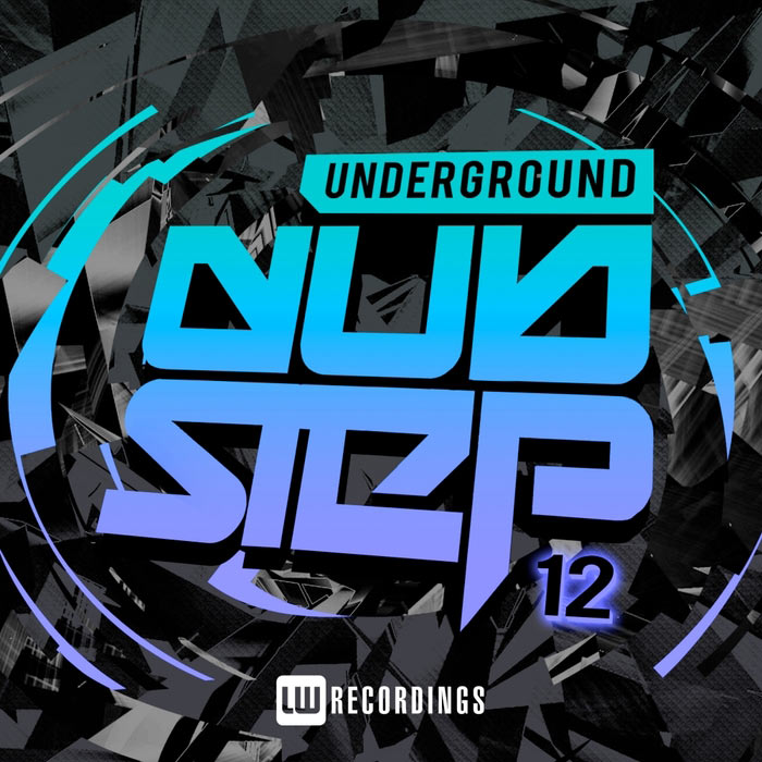 Underground Dubstep (Vol. 12) [2017]