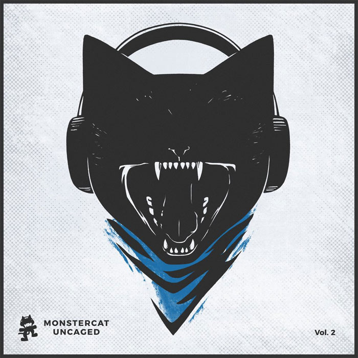 Monstercat Uncaged (Vol. 2) [2017]