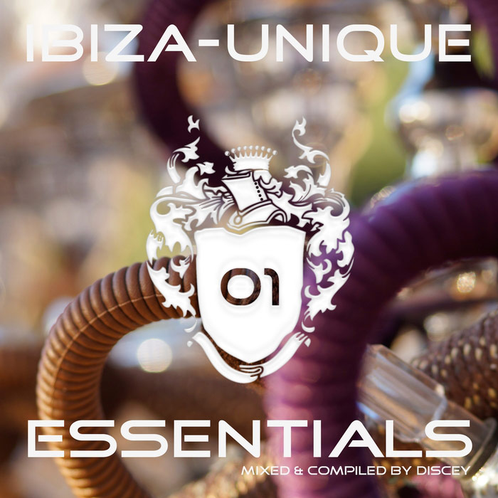 Ibiza-Unique Essentials Vol. 1 (unmixed tracks)