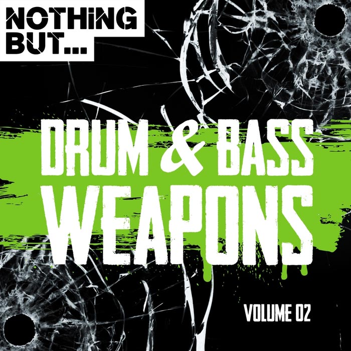 Nothing But... Drum & Bass Weapons (Vol. 02) [2017]