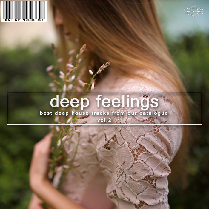 Deep Feelings (Vol. 2) [2017]