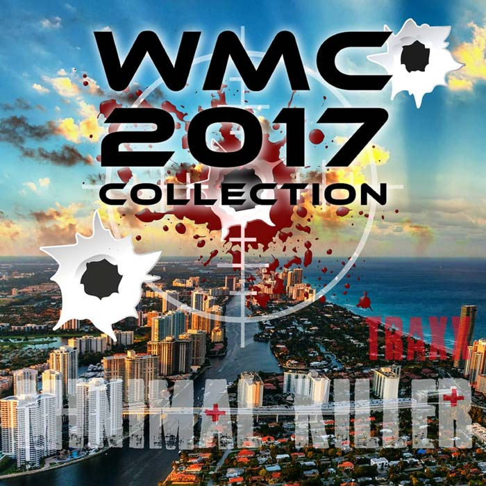 WMC 2017 Collection