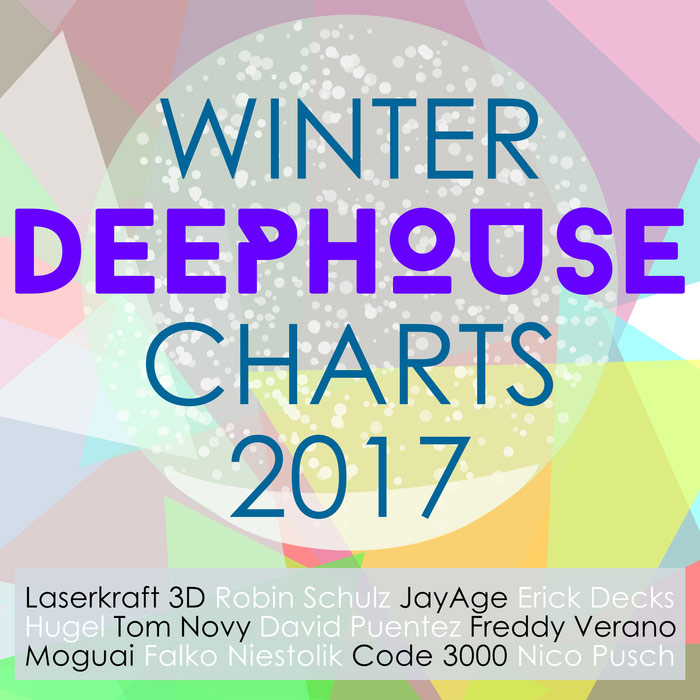Winter Deep House Charts 2017 [2017]