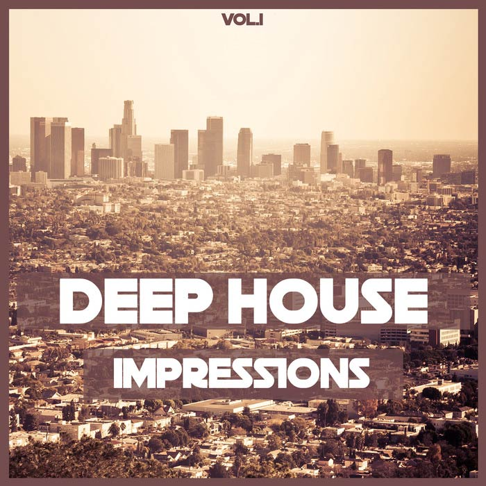 Deep House Impressions (Vol. 1) [2017]