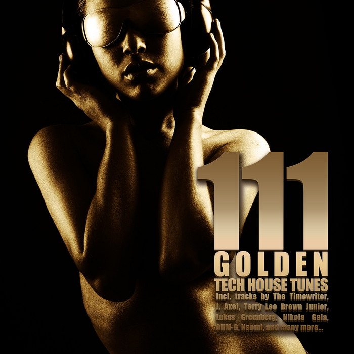 111 Golden Techhouse Tunes [2012]