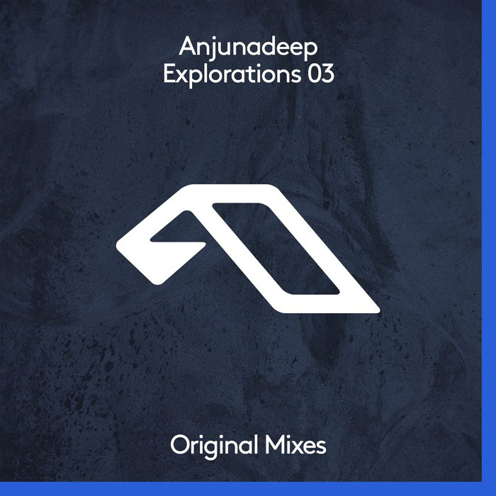 Anjunadeep Explorations 03