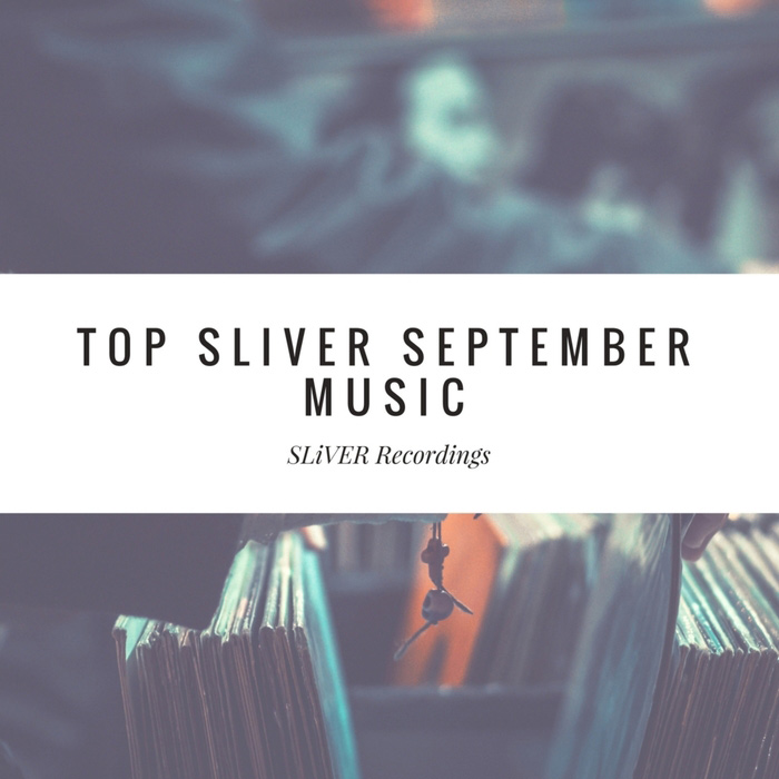 Top Sliver September Music