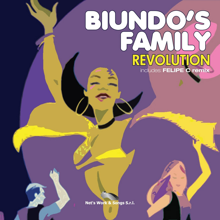 Biundo's Family - Revolution [2012]