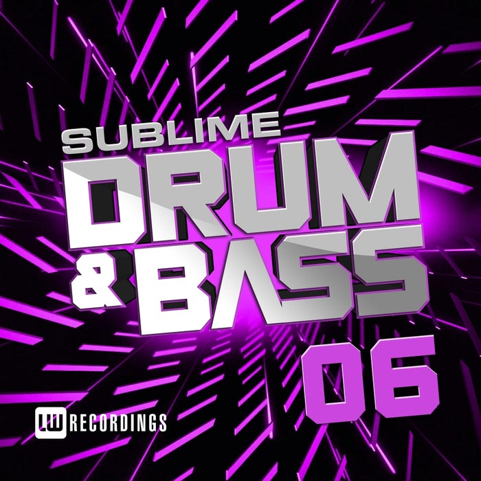 Sublime Drum & Bass Vol. 06
