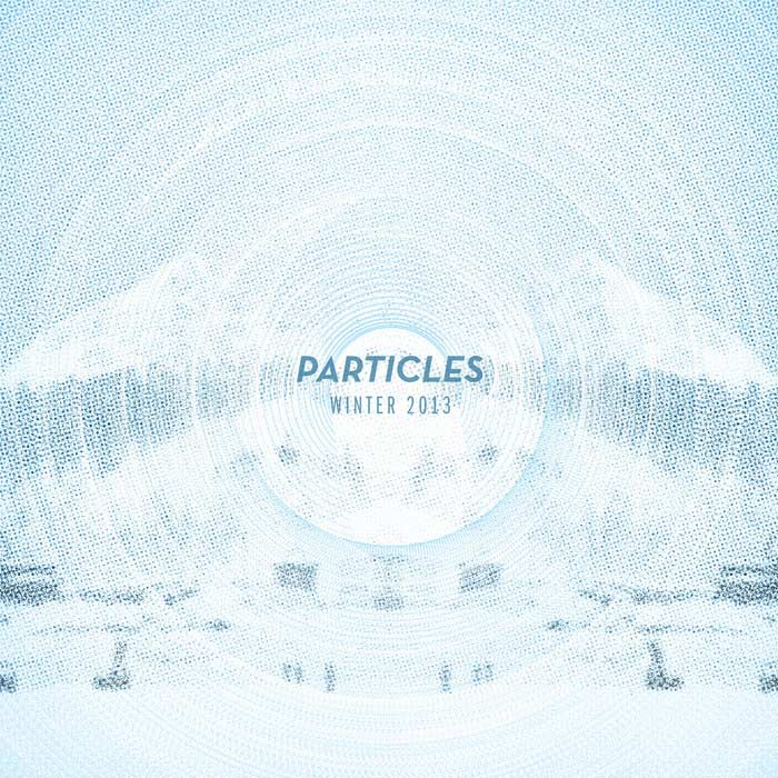 Winter Particles 2013 [2013]