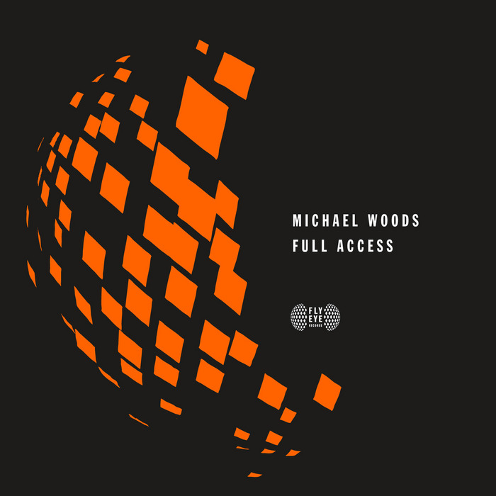 Michael Woods - Full Access [2012]