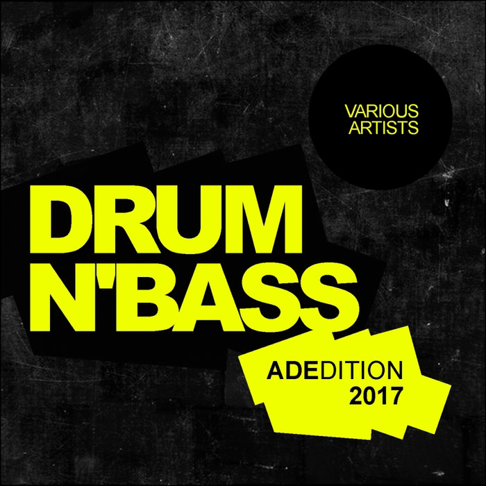 Adedition 2017: Drum & Bass