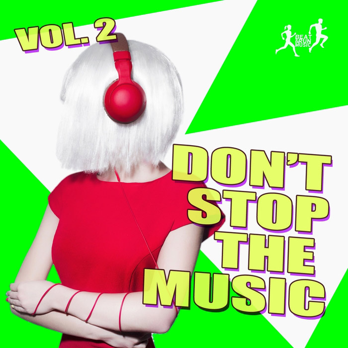 Don't Stop The Music (Vol. 2) [2017]