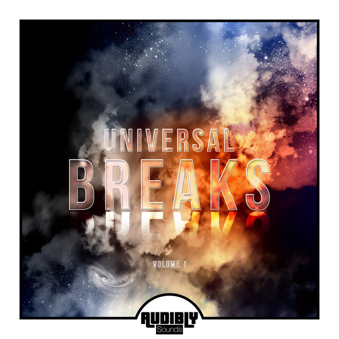 Universal Breaks (Vol. 1) [2017]