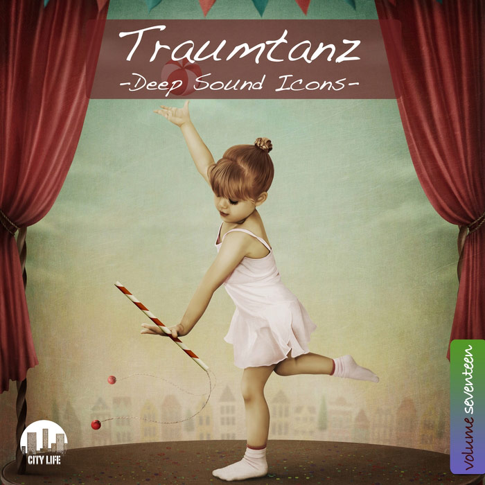 Traumtanz Vol. 17 (Deep Sound Icons)