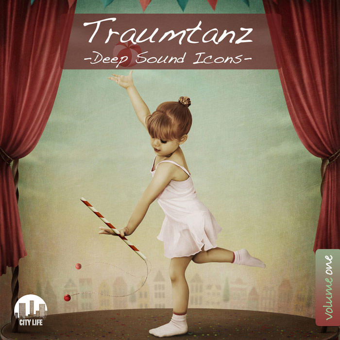 Traumtanz Vol. 1 (Deep Sound Icons) [2013]
