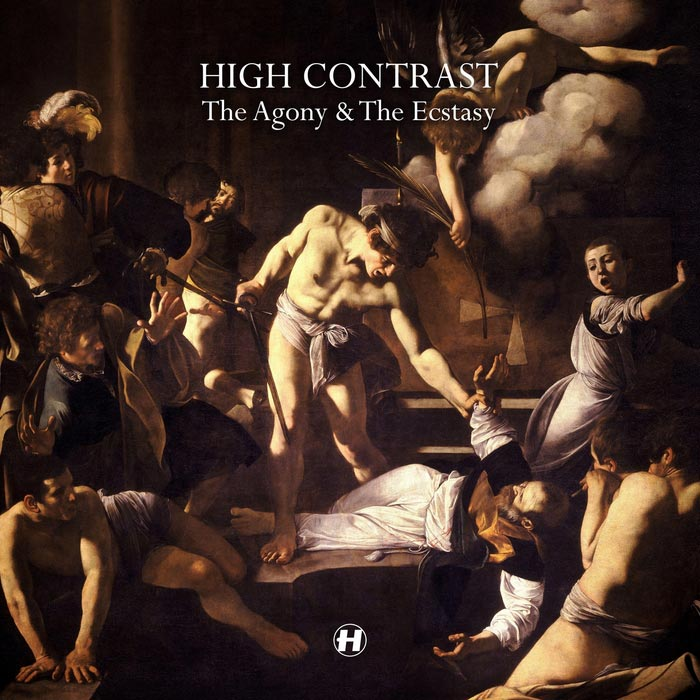 High Contrast - The Agony & The Ecstasy [2012]