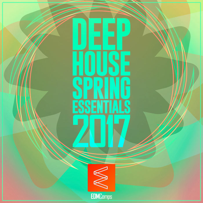 Deep House Spring Essentials 2017 [2017]