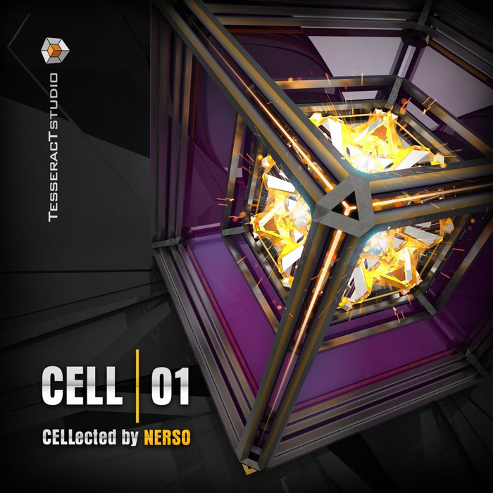 Cell 01 (Cellected by Nerso) [2017]