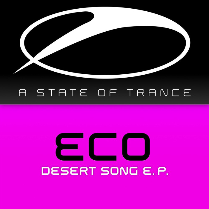 Eco - Desert Song E.P. [2012]