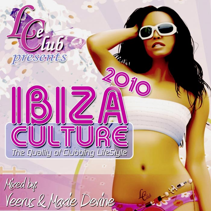 Le Club Ibiza Culture 2010 (unmixed tracks) [2010]