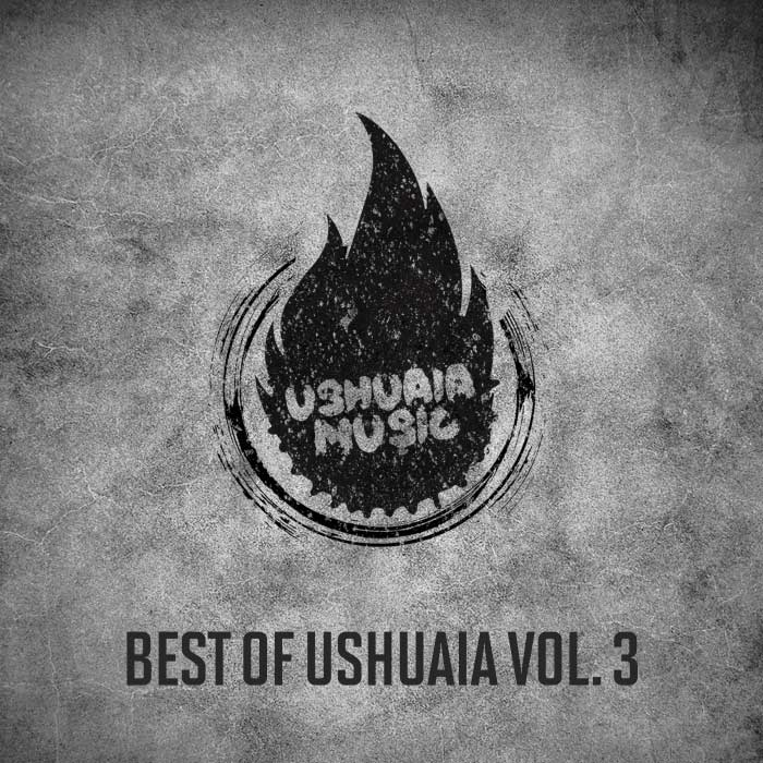Best Of Ushuaia (Vol. 3)