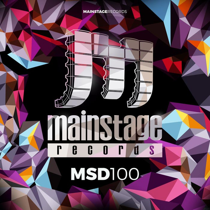 Mainstage 100 [2017]