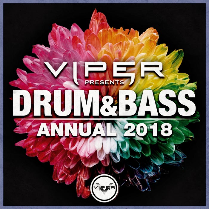 Drum & Bass Annual 2018 (unmixed tracks) [2018]