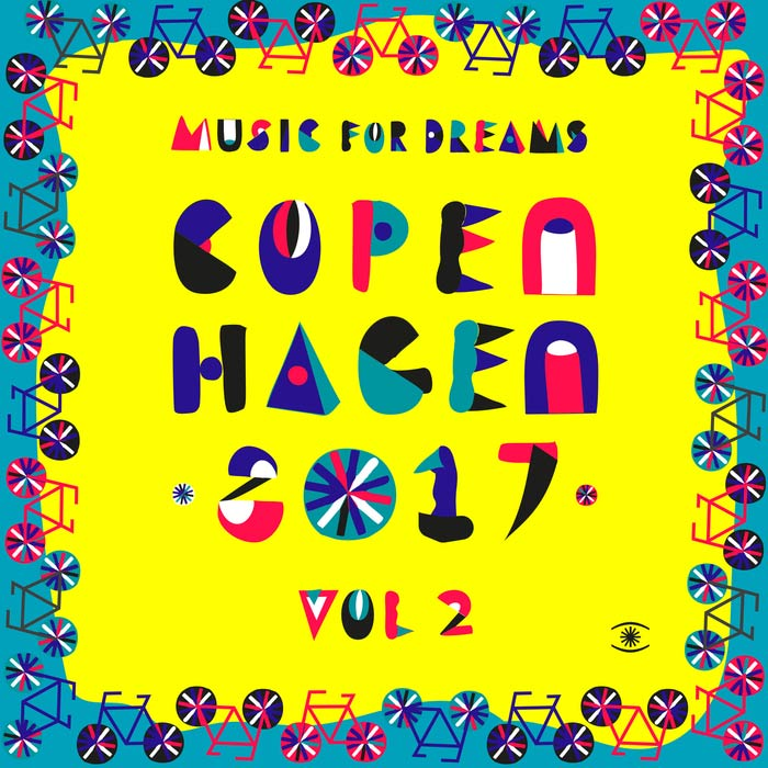 Music For Dreams Copenhagen 2017 (Vol. 2) [2017]