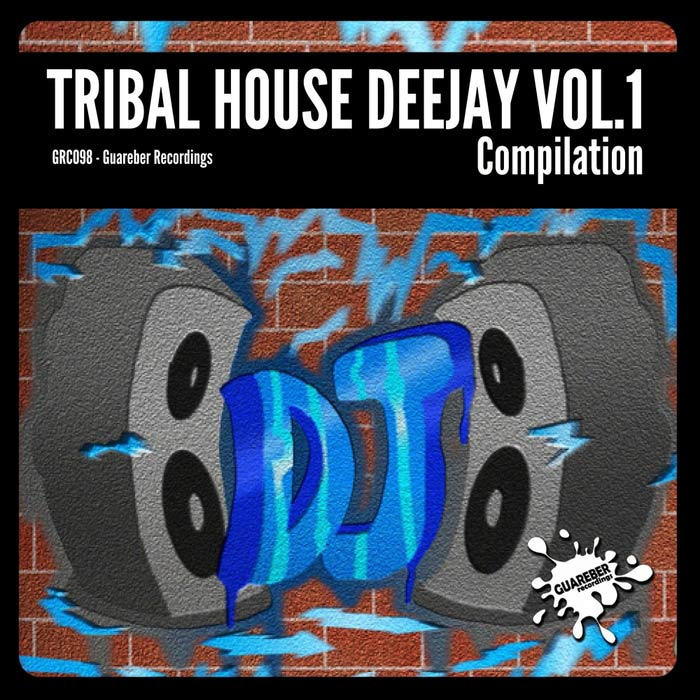Tribal House Deejay (Vol. 1) [2018]