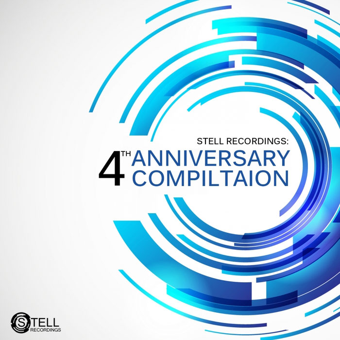 Stell Recordings: 4th Anniversary Compilation [2017]
