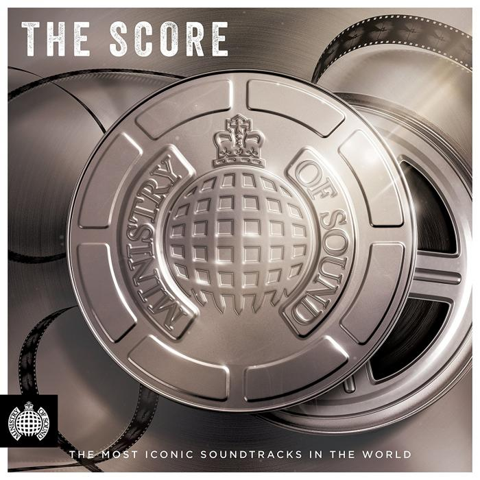 The Score (Ministry Of Sound) [2017]