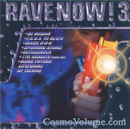 Rave Now (Vol. 3) [1994]