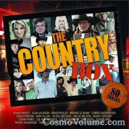 The Country Box [2010]