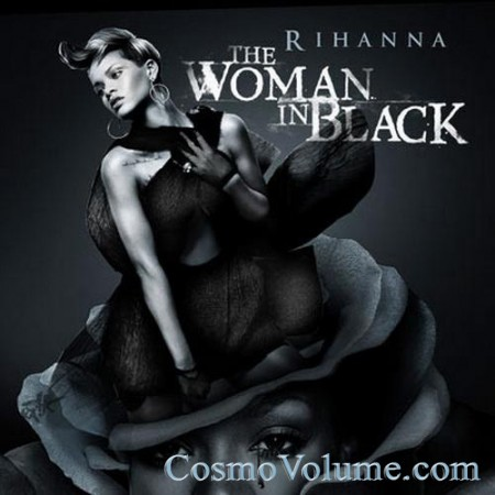 Rihanna - The Woman In Black [2011]