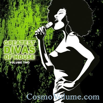Greatest Divas Of House (Vol. 2) [2011]
