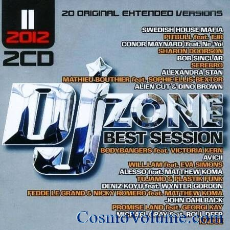 Dj Zone Best Session 11 [2012]