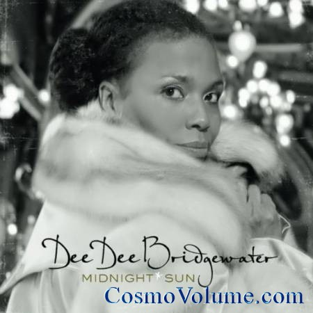 Dee Dee Bridgewater - Midnight Sun [2011]