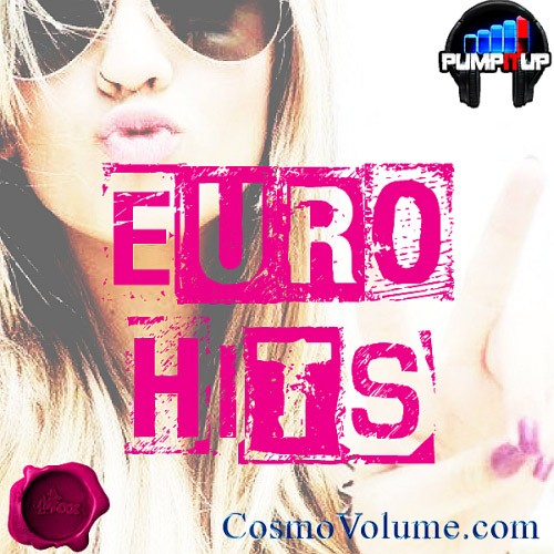 Pump It Up Euro Hits Phase [2015]