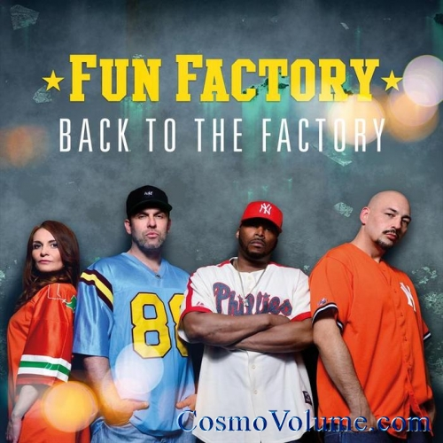 Fun Factory - Back to the Factory [2016]