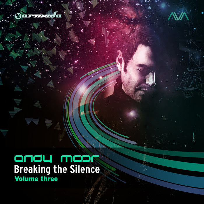 Andy Moor - Breaking The Silence (Vol. 3) [2014]