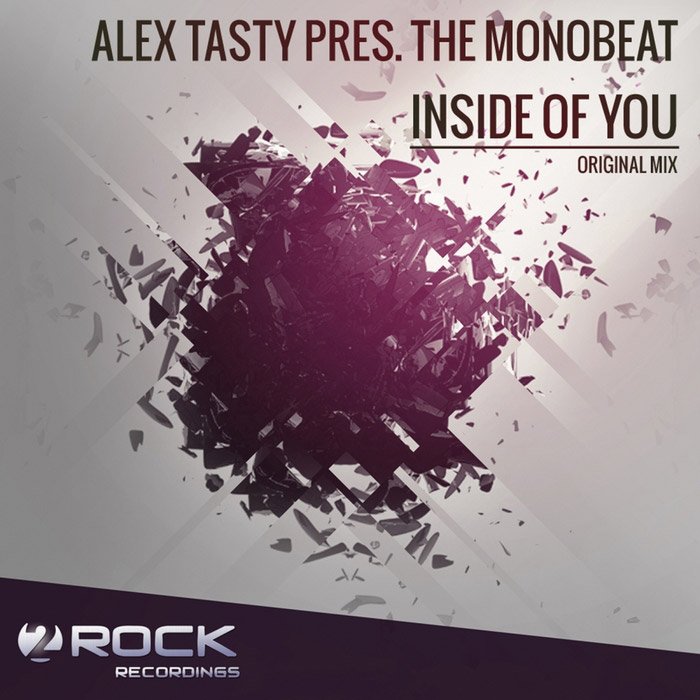 Alex Tasty pres. The Monobeat - Inside Of You