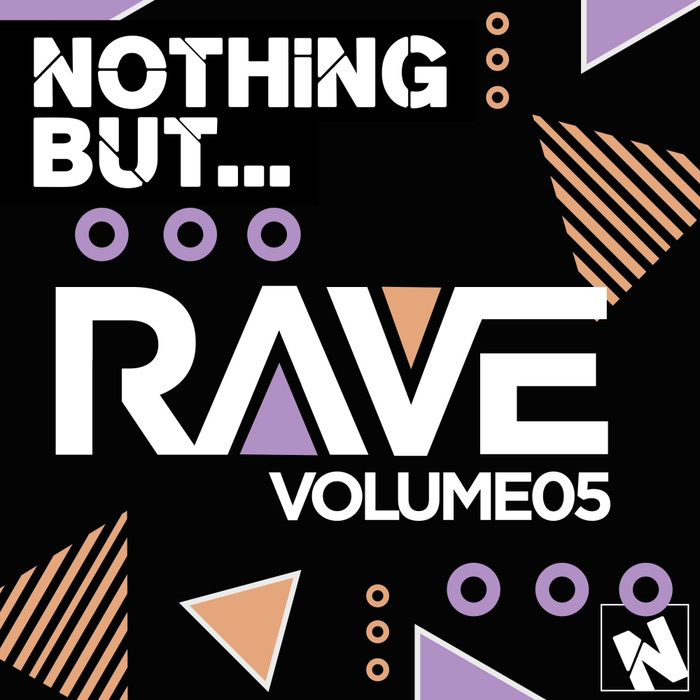 Nothing But... Rave (Vol. 5) [2016]