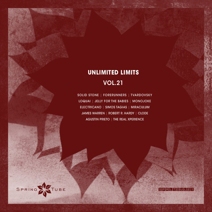 Unlimited Limits (Vol. 21) [2016]